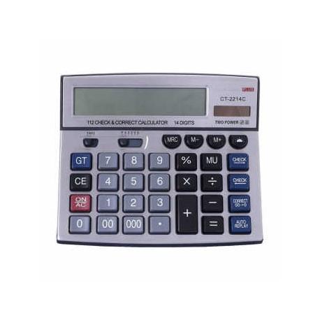 ماشین حساب مدل CT-2214