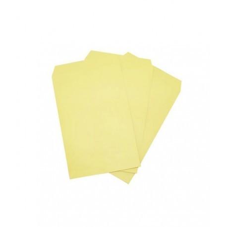 پاکت زرد آ5