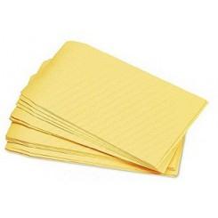 پاکت زرد A3